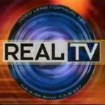real tv logo