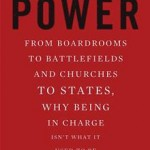End of Power book cover