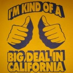 california big deal