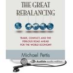Great Rebalancing book cover