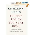 Richard Haass book cover
