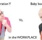 baby boom vs gen y