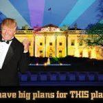 trump white house reality show