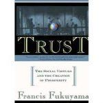 trust fukuyama