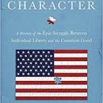 book cover american character ColinWoodard